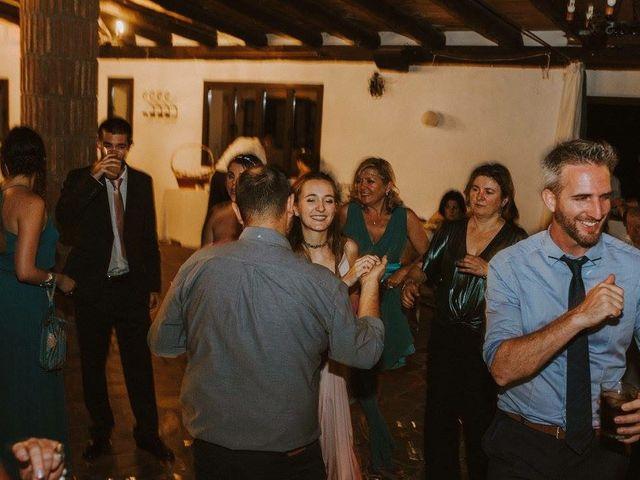 La boda de Carlos y Vanesa en Prado Del Rey, Cádiz 189