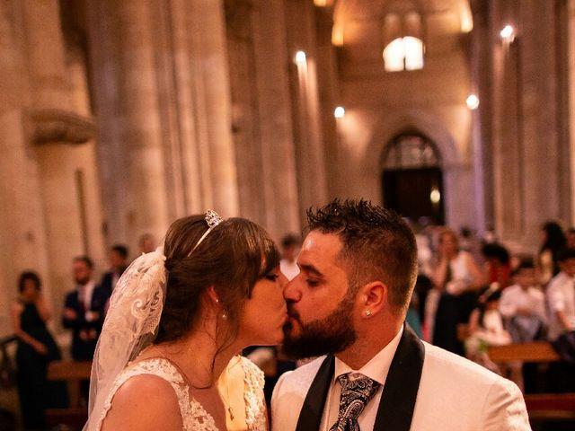 La boda de Jose Luis y Vanessa en Salamanca, Salamanca 3