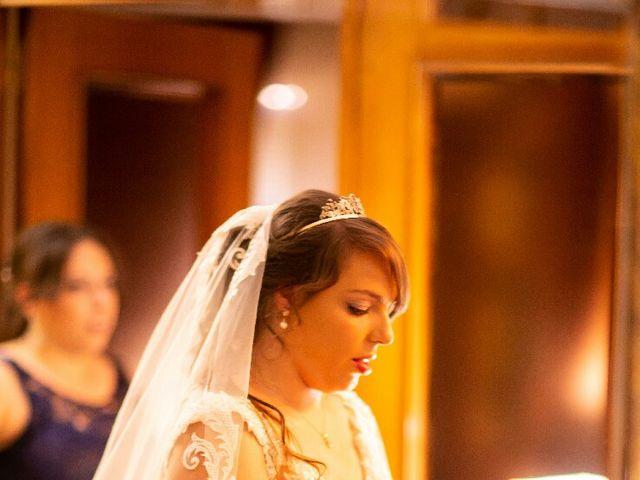 La boda de Jose Luis y Vanessa en Salamanca, Salamanca 5