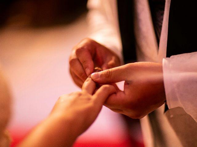La boda de Jose Luis y Vanessa en Salamanca, Salamanca 7