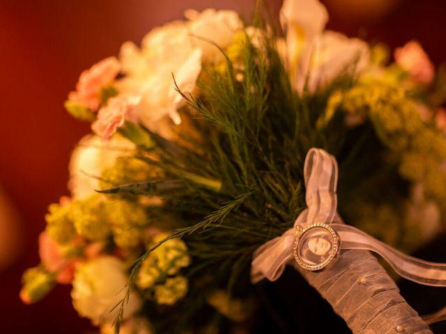 La boda de Jose Luis y Vanessa en Salamanca, Salamanca 9
