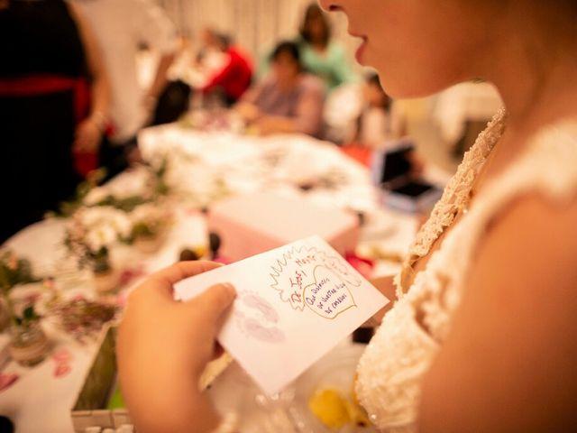 La boda de Jose Luis y Vanessa en Salamanca, Salamanca 10