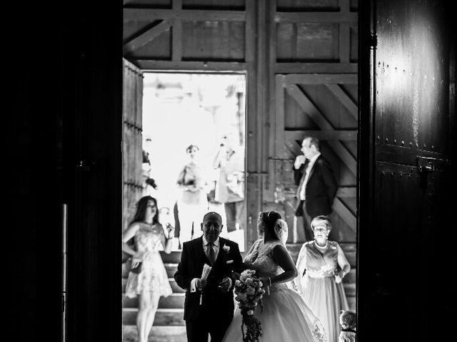 La boda de Jose Luis y Vanessa en Salamanca, Salamanca 16