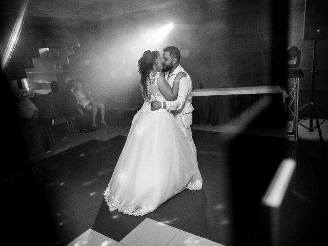 La boda de Jose Luis y Vanessa en Salamanca, Salamanca 19