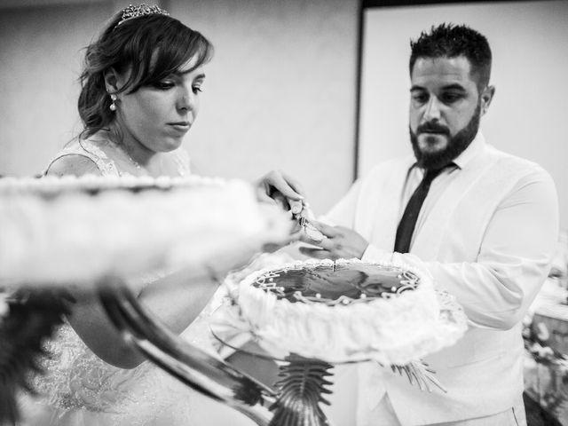 La boda de Jose Luis y Vanessa en Salamanca, Salamanca 23