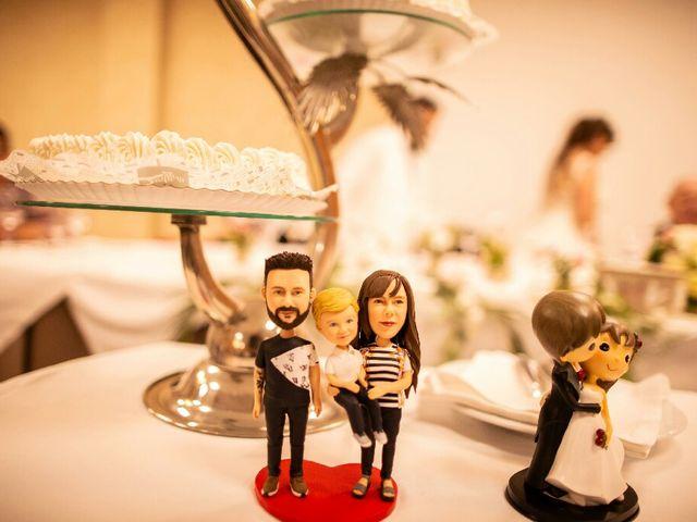 La boda de Jose Luis y Vanessa en Salamanca, Salamanca 24