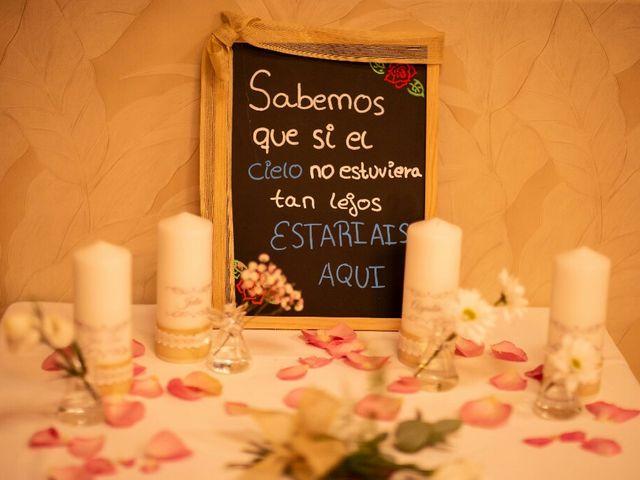 La boda de Jose Luis y Vanessa en Salamanca, Salamanca 25