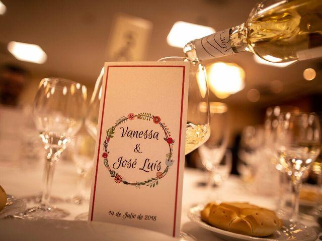 La boda de Jose Luis y Vanessa en Salamanca, Salamanca 26
