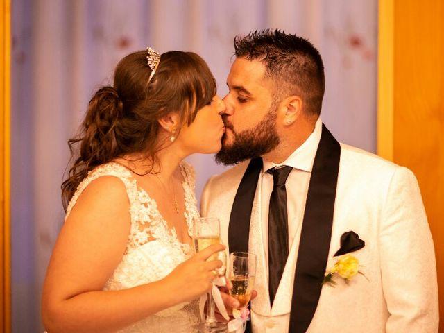 La boda de Jose Luis y Vanessa en Salamanca, Salamanca 27