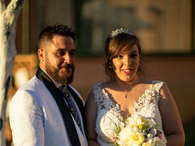La boda de Jose Luis y Vanessa en Salamanca, Salamanca 30