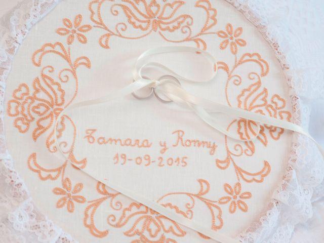 La boda de Ronny y Tamara en Palma De Mallorca, Islas Baleares 3