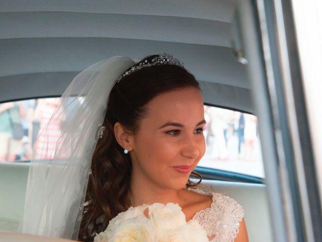 La boda de Ronny y Tamara en Palma De Mallorca, Islas Baleares 8