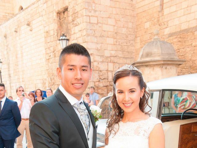La boda de Ronny y Tamara en Palma De Mallorca, Islas Baleares 9