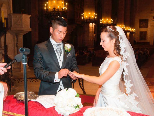 La boda de Ronny y Tamara en Palma De Mallorca, Islas Baleares 10