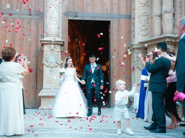 La boda de Ronny y Tamara en Palma De Mallorca, Islas Baleares 14