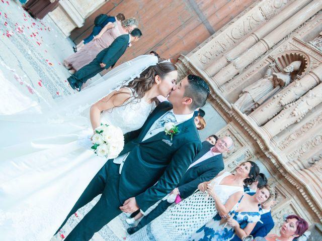 La boda de Ronny y Tamara en Palma De Mallorca, Islas Baleares 15