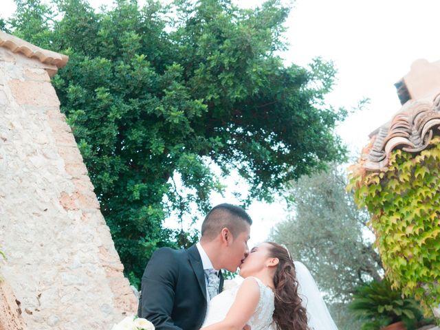 La boda de Ronny y Tamara en Palma De Mallorca, Islas Baleares 19