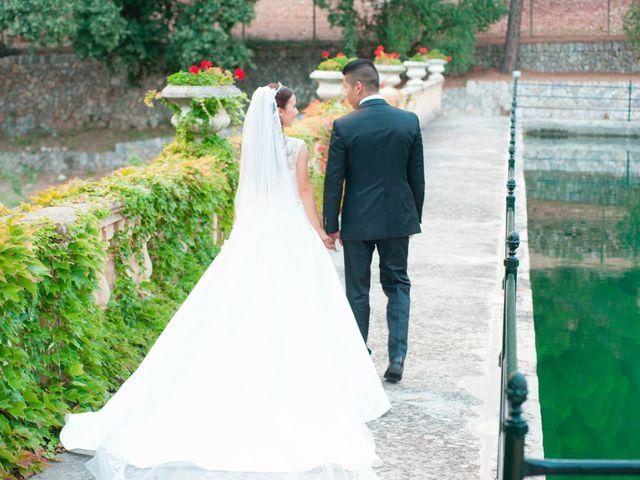 La boda de Ronny y Tamara en Palma De Mallorca, Islas Baleares 21