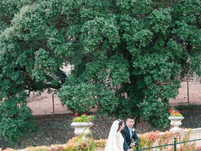 La boda de Ronny y Tamara en Palma De Mallorca, Islas Baleares 22