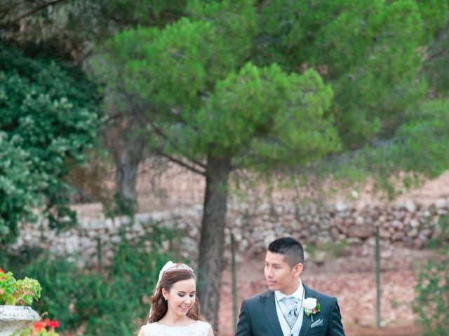 La boda de Ronny y Tamara en Palma De Mallorca, Islas Baleares 24