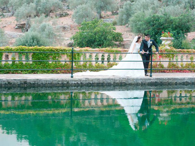 La boda de Ronny y Tamara en Palma De Mallorca, Islas Baleares 27