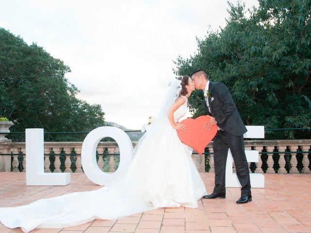 La boda de Ronny y Tamara en Palma De Mallorca, Islas Baleares 28