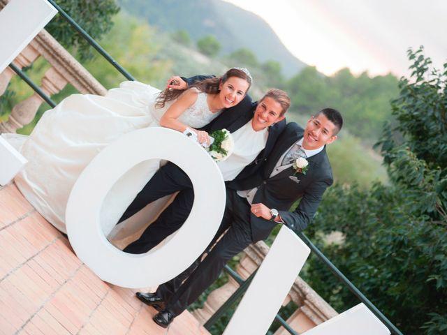 La boda de Ronny y Tamara en Palma De Mallorca, Islas Baleares 29