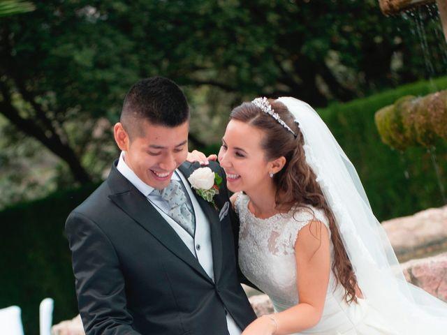 La boda de Ronny y Tamara en Palma De Mallorca, Islas Baleares 30