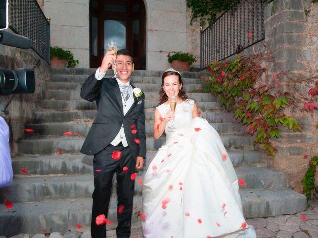 La boda de Ronny y Tamara en Palma De Mallorca, Islas Baleares 31