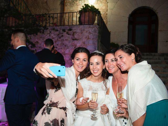 La boda de Ronny y Tamara en Palma De Mallorca, Islas Baleares 32