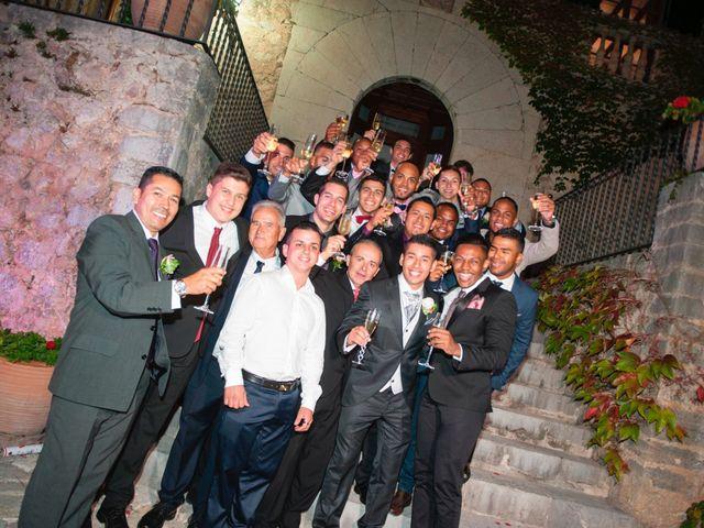 La boda de Ronny y Tamara en Palma De Mallorca, Islas Baleares 34