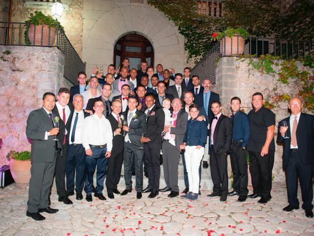 La boda de Ronny y Tamara en Palma De Mallorca, Islas Baleares 35