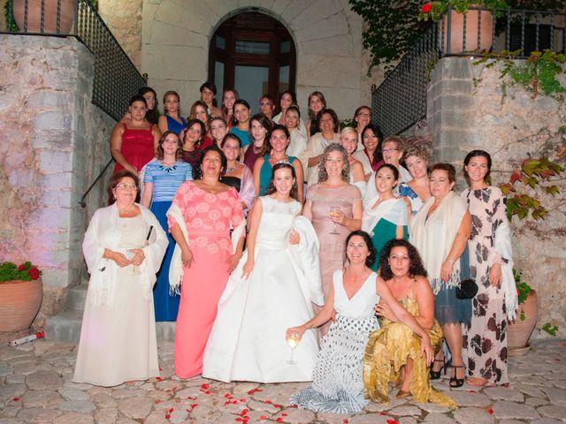 La boda de Ronny y Tamara en Palma De Mallorca, Islas Baleares 37