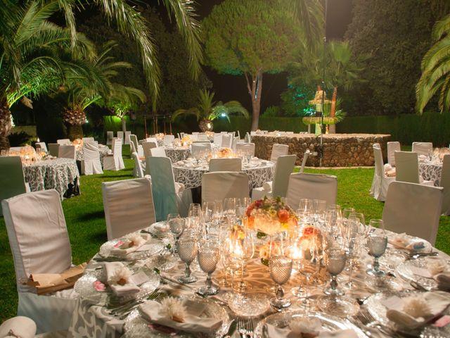 La boda de Ronny y Tamara en Palma De Mallorca, Islas Baleares 38
