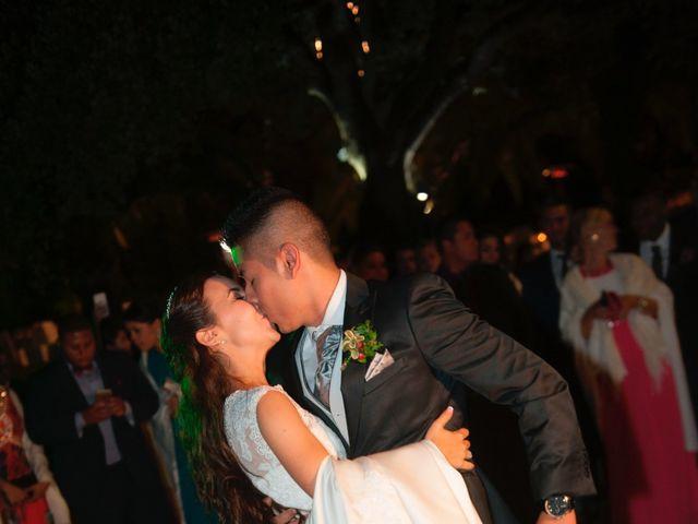 La boda de Ronny y Tamara en Palma De Mallorca, Islas Baleares 43