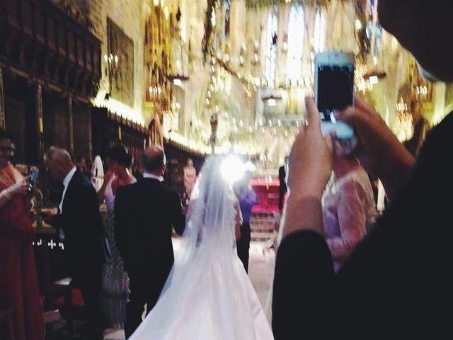 La boda de Ronny y Tamara en Palma De Mallorca, Islas Baleares 57