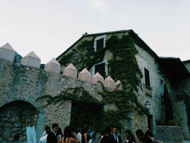 La boda de Ronny y Tamara en Palma De Mallorca, Islas Baleares 60