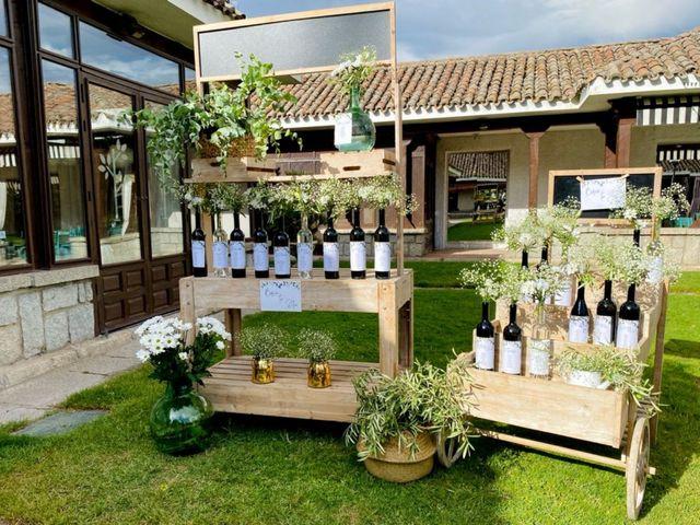 La boda de Aurelio y Sandra en Illescas, Toledo 1