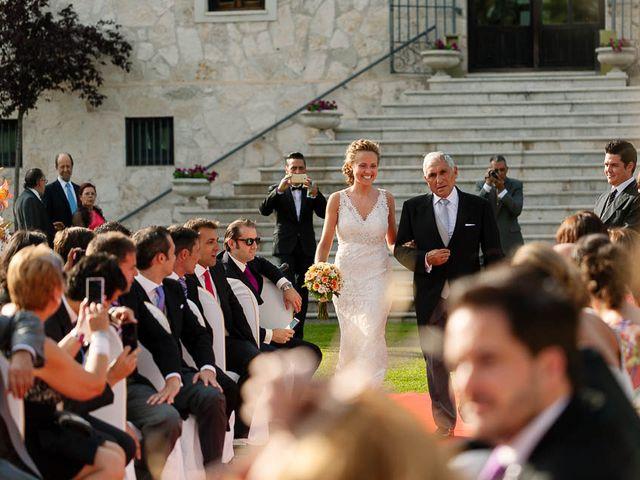 La boda de Alex y Rebeca en Valladolid, Valladolid 16