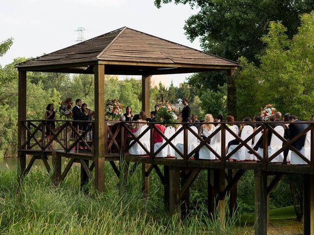 La boda de Alex y Rebeca en Valladolid, Valladolid 18