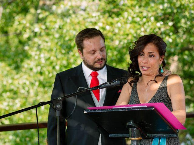 La boda de Alex y Rebeca en Valladolid, Valladolid 19
