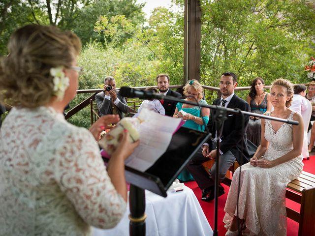 La boda de Alex y Rebeca en Valladolid, Valladolid 22