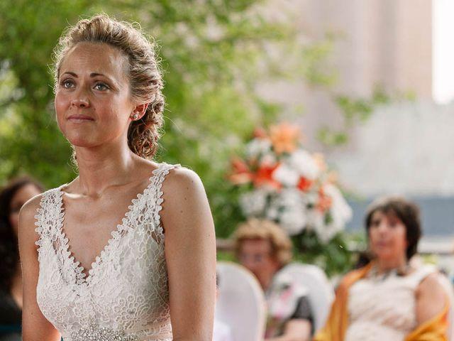 La boda de Alex y Rebeca en Valladolid, Valladolid 23
