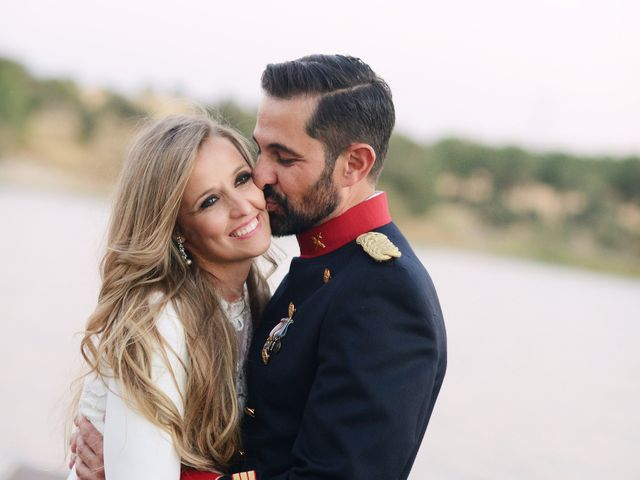 La boda de Silvia y Luis
