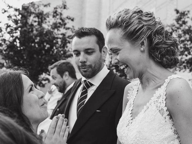 La boda de Alex y Rebeca en Valladolid, Valladolid 26