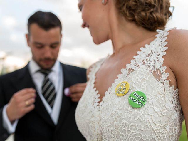 La boda de Alex y Rebeca en Valladolid, Valladolid 31
