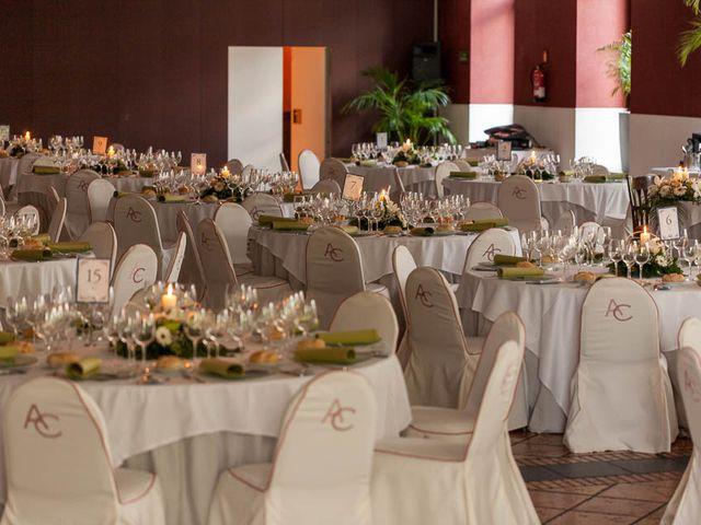 La boda de Alex y Rebeca en Valladolid, Valladolid 32