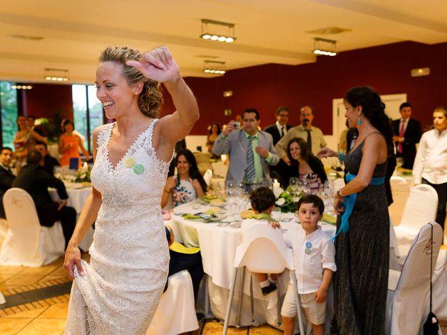 La boda de Alex y Rebeca en Valladolid, Valladolid 33