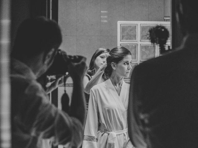 La boda de Pablo y Carla en Barcelona, Barcelona 14
