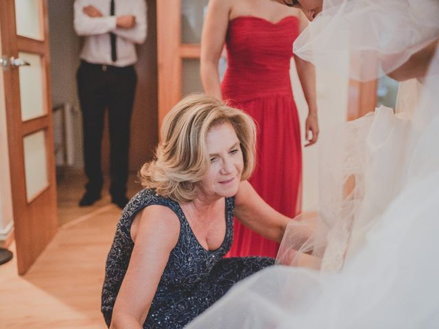 La boda de Pablo y Carla en Barcelona, Barcelona 28